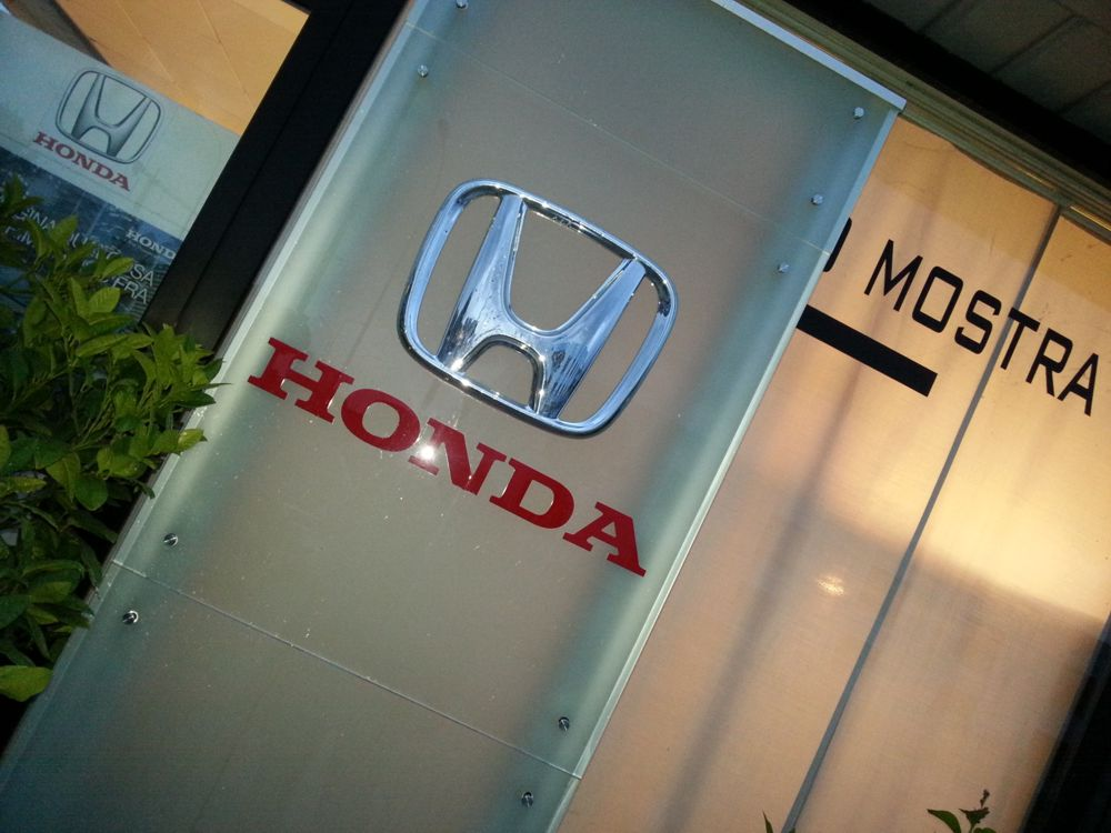 foto Concessionaria Honda Pisa