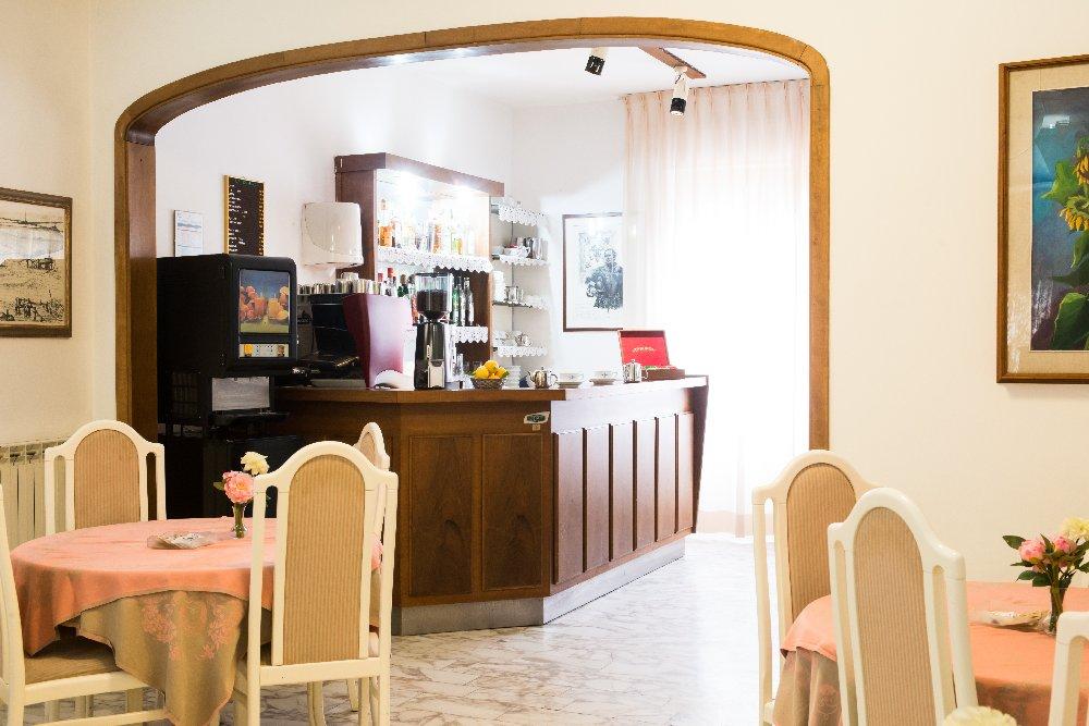 colazioni Hotel Roma