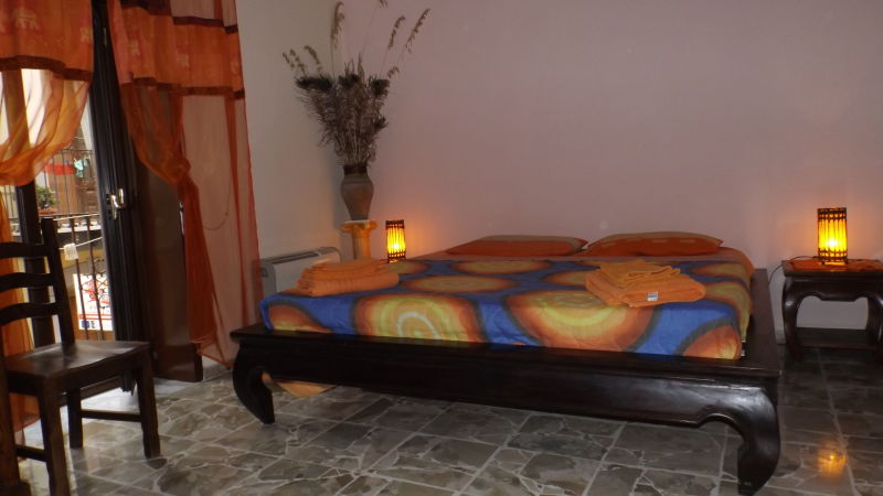 piazza_armerina Bed and Breakfast BAOBAB