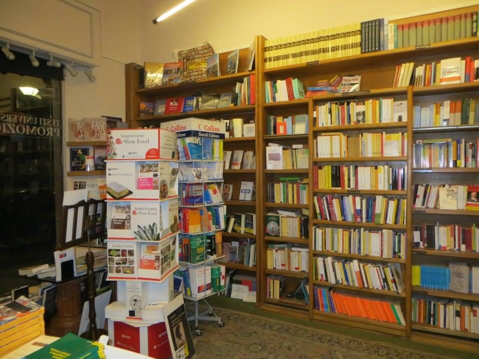 Libreria Erasmus