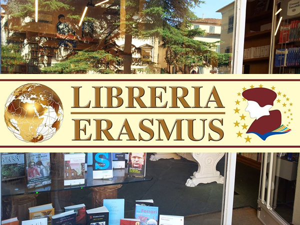 top Libreria Erasmus