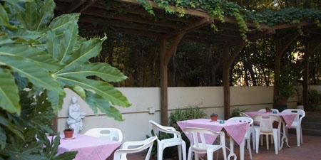 giardino Hotel Roma