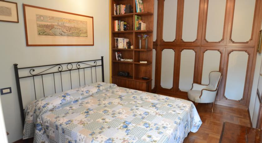foto Bed and Breakfast PISA RELAIS camere