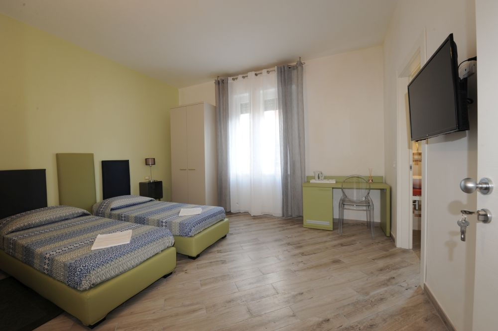 top Bed and Breakfast ARISTON PISA TOWER